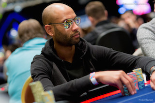 2015 PokerStars EPT Prague Main Event Day 2: Tremzin Leads; Footballer Jimmy Kebe Falls 101