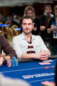 PokerStars EPT Praga 2015 Main Event Día 3: Se rompió la burbuja de premios; 'Kaju' en el... 101