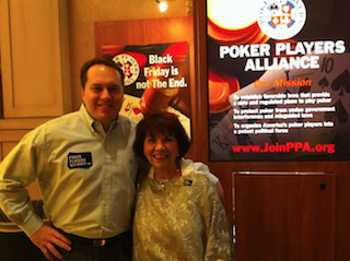 Poker Advocate Dianna Donofrio-Trigatzi Passes Away After Long Battle w/ Cancer 101