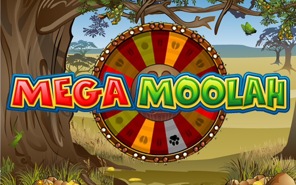 Play for €3,121,403 at Mega Moolah Mega