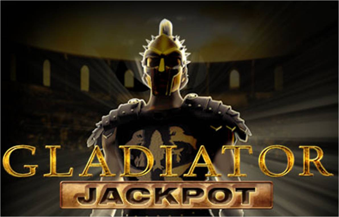 Win up to $1,564,511 at the Gladiator