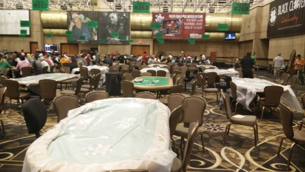 Nepamirštamos 2015-ųjų istorijos - kas traukė pokerio bendruomenės dėmesį? 101