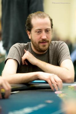 Hand Analysis: Fedor Holz Seizes the Initiative Against Steve O'Dwyer 101