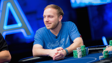 2016 PCA Main Event Day 5: Tony Gregg Makes Final Table for Record Third Time 101