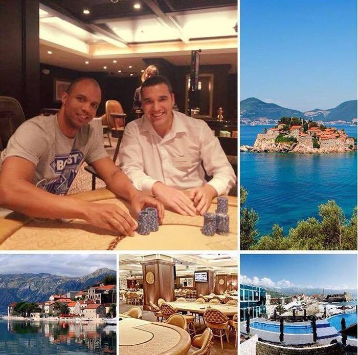 Za Manje od Nedelju Dana Počinje RPT Grand Festival Montenegro 104