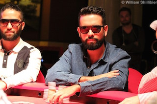 Mathieu Selides Wins 2016 WSOP International Circuit Marrakech Main Event for €95,479 101