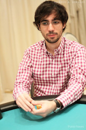 "The New Jersey Online Poker Briefing: Michael ""itWasThatOr0"" Gagliano Dominatation 101"