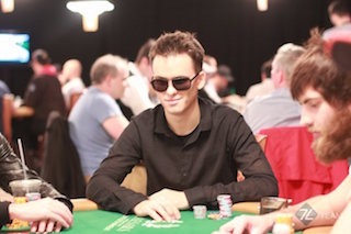 "The Online Railbird Report: Andres ""Educa-p0ker"" Artinano Wins 3,800 in Single Day 101"