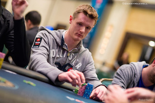 "The Online Railbird Report: Andres ""Educa-p0ker"" Artinano Wins 3,800 in Single Day 102"