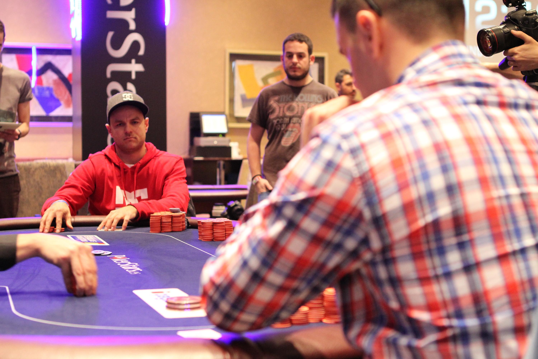 Estrellas Poker Tour 2016: Vuelve la lucha por la pica 101