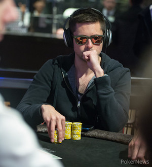 Hold'em with Holloway, Vol. 67: Honeyman Plays Kings to Keep in Opponent's Bluff Range 101