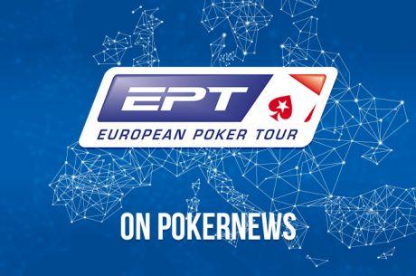 EPT12 Dublin Main Event: Ivan Banić Predvodi Polje u Danu 3 102