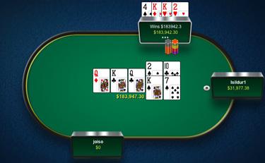 High Stakes Revealed - Shaun Deeb out Eli Elezra, Alex Kuzmin en Artem Litvinov als scammers 102