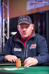 Joe Stapleton Talks About His New Gig with Poker Night in America 101