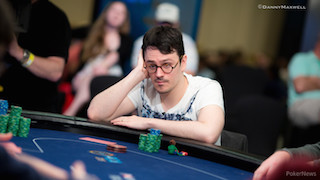 "The Online Railbird Report: Ben ""Sauce123"" Sulsky Big Winner After Banking 5K 101"