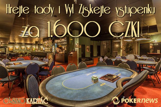 Sledujte živě právě teď na PokerNews! 101