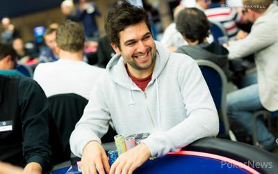 The Sunday Briefing: Noah Vaillancourt Makes Sunday Million Final Table 101