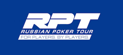 888poker.net Becomes General Partner of Russian Poker Tour 101