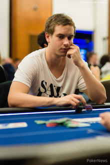 The Online Railbird Report: Kostritsyn Week's Biggest Winner, Blom Returns, and More 101