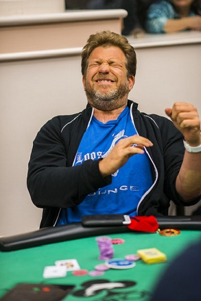 Matt Salsberg is Top Canadian in WPT Bay 101 Shooting Star; Stefan Schillhabel Wins .3M 101