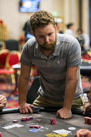 Matthew Lapossie Runs Deep in WPT L.A. Poker Classic; Dietrich Fast Wins M 101