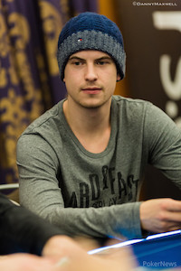 The Online Railbird Report: Kostritsyn Wins 0,830, Blom Inspires Action, and More 102