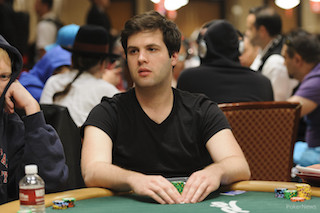 The Online Railbird Report: Kostritsyn Wins 0,830, Blom Inspires Action, and More 101