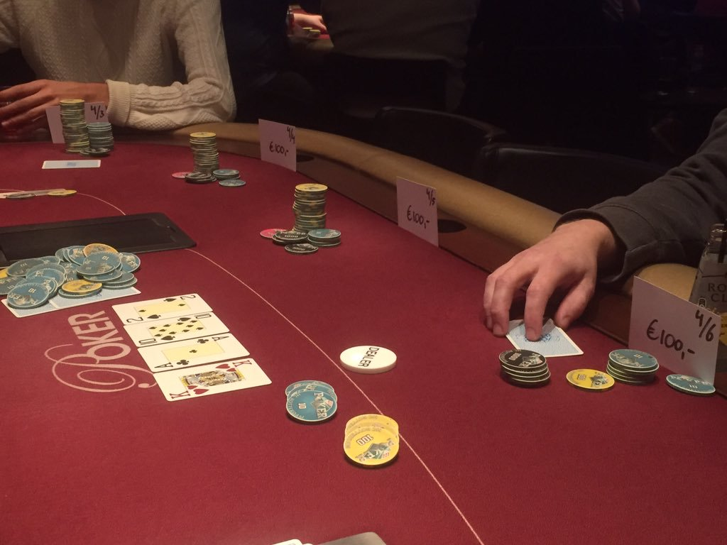 Pokertoernooi nederland casino ontario casino supply