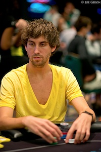 Six Kinds of Players Are Taking in the Flop: Which Are You? 101