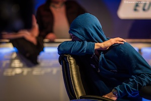 Six Kinds of Players Are Taking in the Flop: Which Are You? 103