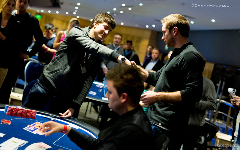 A Polish Prodigy Ready for the Big Stage: Dzmitry Urbanovich's Quest To His First WSOP 104