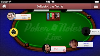 Review: Poker Notes Live App Gives Players Information Edge at the Tables 101