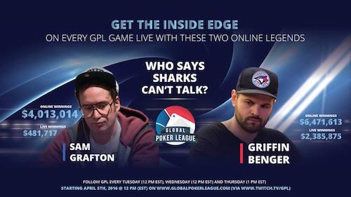 Final da Global Poker League será Jogada na Wembley Arena 101
