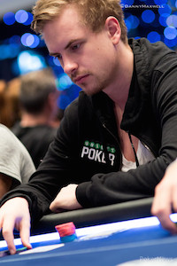 "The Online Railbird Report: Alexander ""joiso"" Kostritsyn Back at It with 0,000 Win 102"
