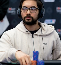 Strategy on the Stream: Learning by Watching the Global Poker League 103