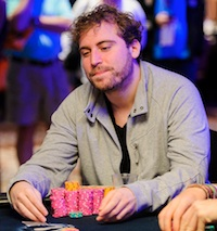 Strategy on the Stream: Learning by Watching the Global Poker League 106