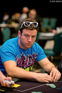 How to Attack the WSOP, Part 5: Tips From the Pros 102