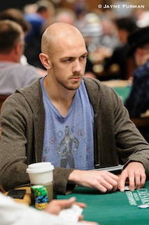 Ben sage poker what does gambling mean in business