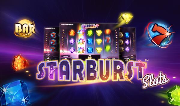 Starurst