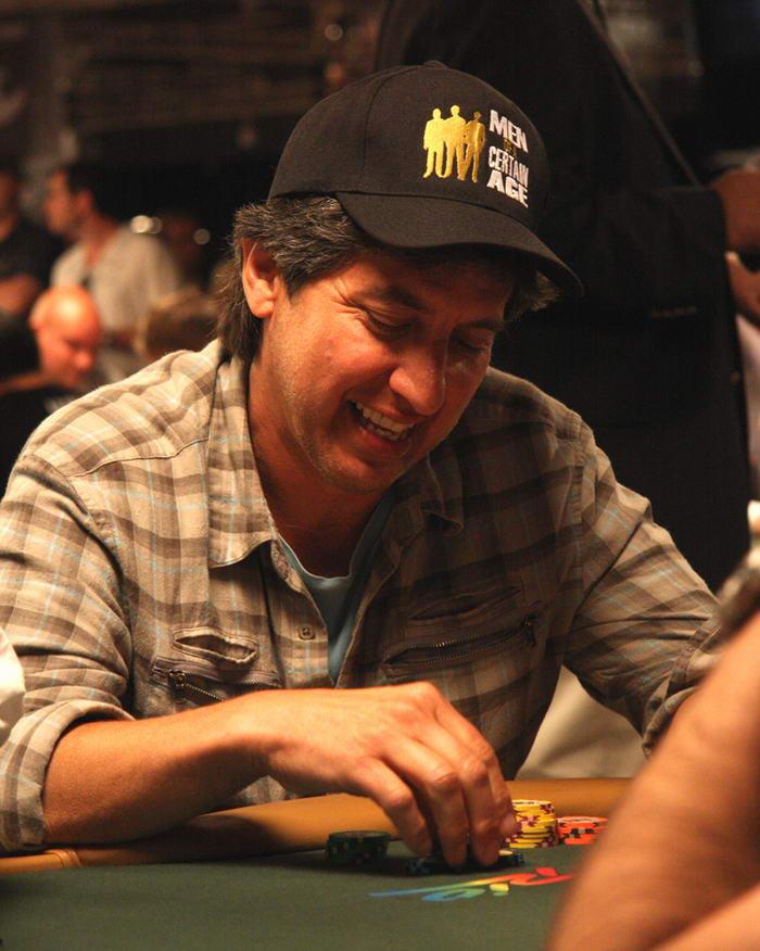 10 největších gamblerů mezi světovými celebritami 109