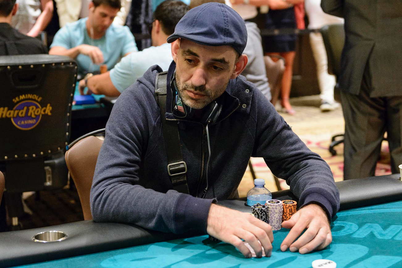 A True Cinderella Story: Farid Yachou Overcomes Tough Field and More To Win WPT TOC 102