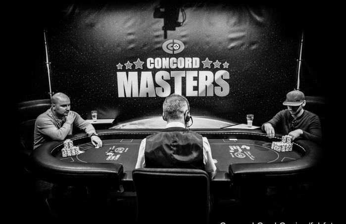 Mario Menićanin Osvojio Concord Masters za 47,000€ 104