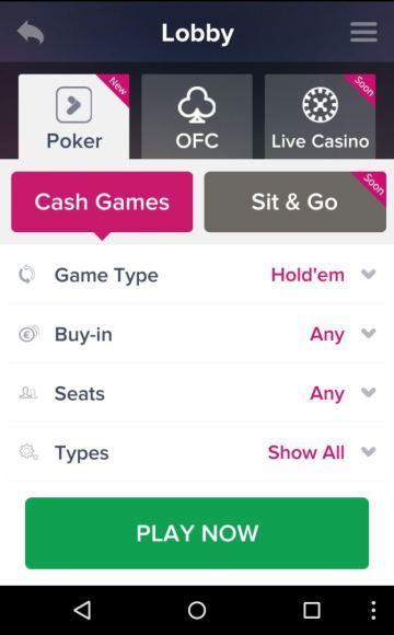"""""""TonyBet"""" pristatė mobiliają aplikaciją grynųjų pinigų žaidimams 101"""