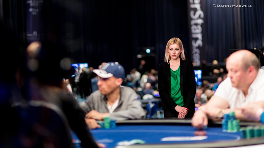 Behind the Scenes with European Poker Tour Floor Person Kate Badurek 102