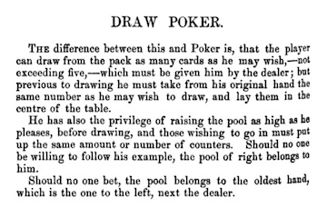Poker & Pop Culture: Life, Liberty, and the Pursuit of a Better Hand 101