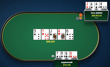 The Online Railbird Report: A Close Look at the WSOP Heads-Up Finalists 102