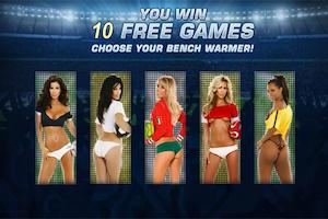 Football Girls Online Slots