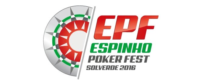 Espinho Poker Fest 2016 II - 20 a 26 de Junho no Casino de Espinho 101