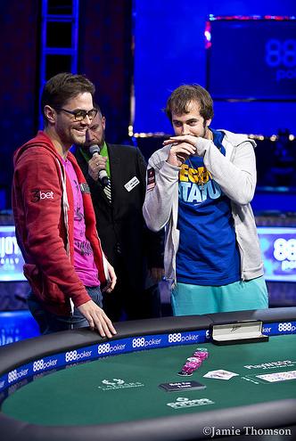 Jason Mercier спечели втора гривна на WSOP 2016 след победа в... 101