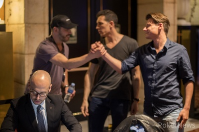 Jonathan Shuman gana la PokerStars Marbella Festival contra pronóstico 101
